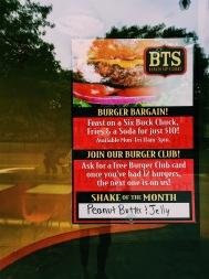 burger bargain