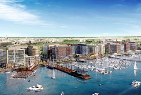 The-Wharf_Carousel1